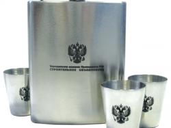 Сувениры с логотипом организации