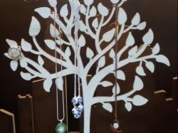 Украшения для интерьера из дерева