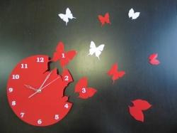 Часовые циферблаты