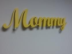 Метрика Mammy